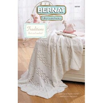 Shop Traditions Baby Coordinates Bernat Free Shipping On