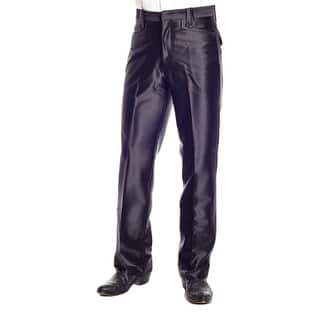 Circle S Western Pants Mens Swedish Knit Snap Scallop Pockets CP5791|https://ak1.ostkcdn.com/images/products/is/images/direct/429c044de0100f466b77200371008f4a5e31b2db/Circle-S-Western-Pants-Mens-Swedish-Knit-Snap-Scallop-Pockets-CP5791.jpg?impolicy=medium