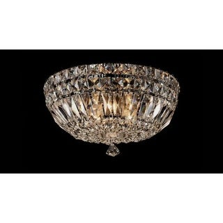 Mantra Lighting 2916 Misc 6 Light Flush Mount Ceiling Fixture