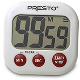 Presto 4214 Big Electronic Digital Timer