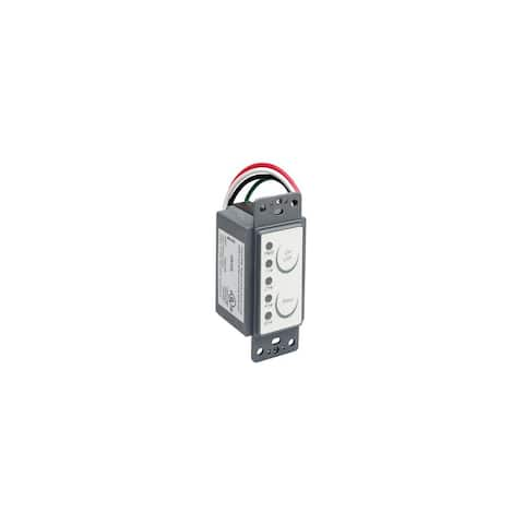 Air King AKT8H Exhaust Fan Control Switch with Electronic Time Delay