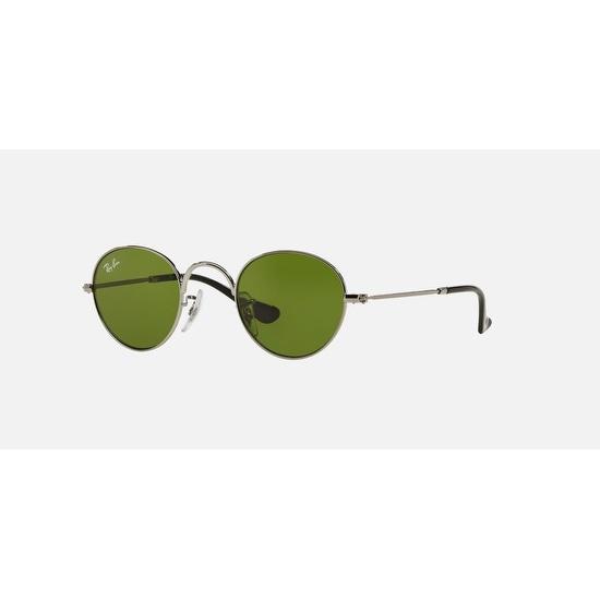 Ray-Ban RB9537S Sunglasses - gray