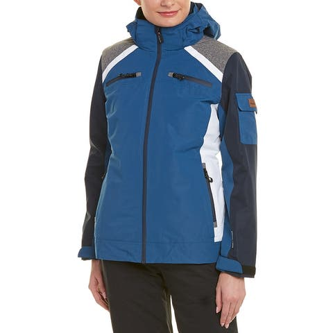 Avalanche 3-In-1 System Jacket