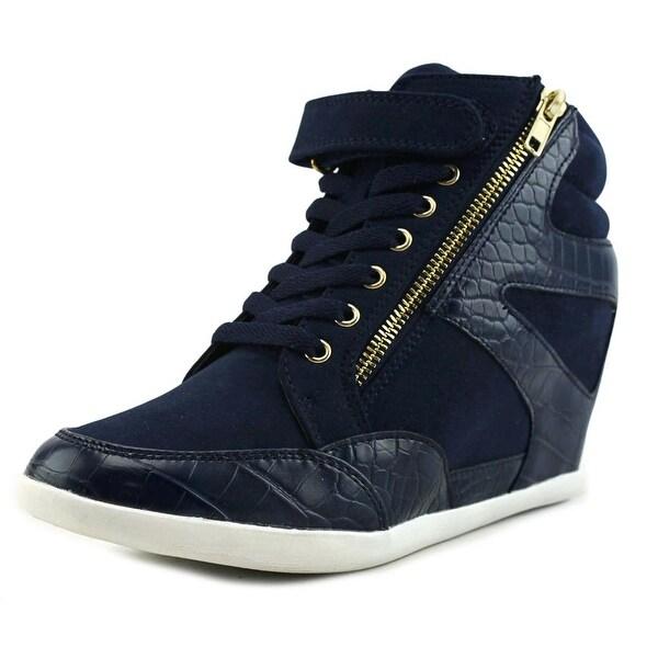 Thalia Sodi Azar Women Round Toe Synthetic Sneakers