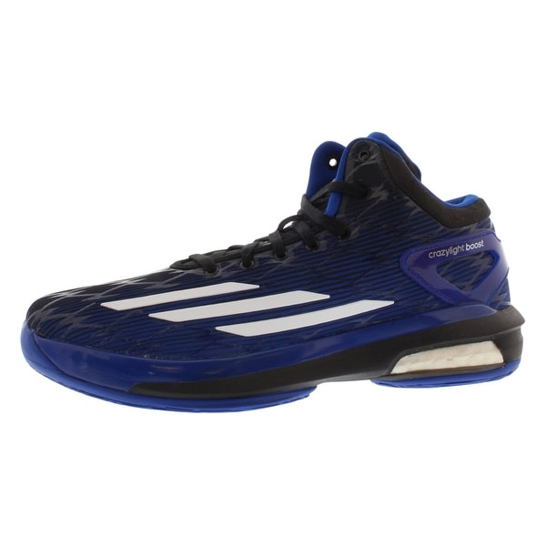 Adidas Crazylight Boost Basketball Men's Shoes - 7.5 d(m) us