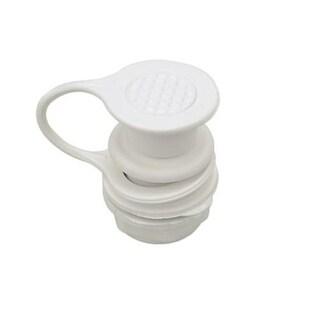 Igloo 24010 1-Gallon Ice Chest Drain Plug, White