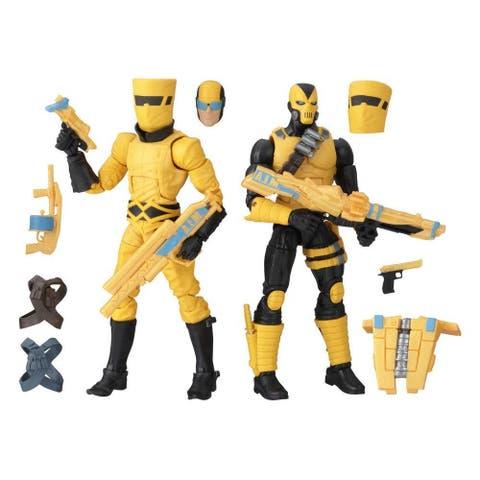 Marvel Legends A.I.M. Scientist And Shock Trooper 2-Pack