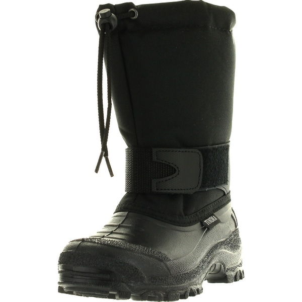 Tundra Boys Montana Waterproof All Weather Snow Boots