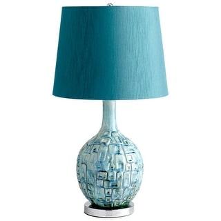 Cyan Design 4816 Jordan 1 Light Table Lamp - Teal