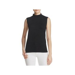 0251a442c Shop Rag   Bone Jeans Womens Thea Tank Top Knit Mock Neck - S - Free ...