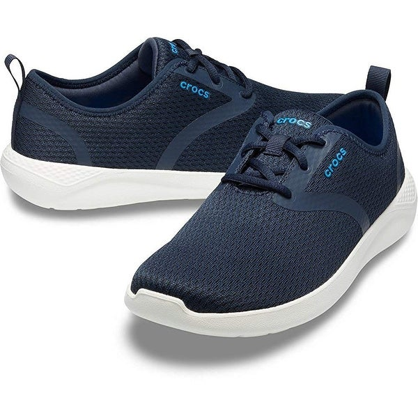 LiteRide Mesh Lace-Up Sneaker