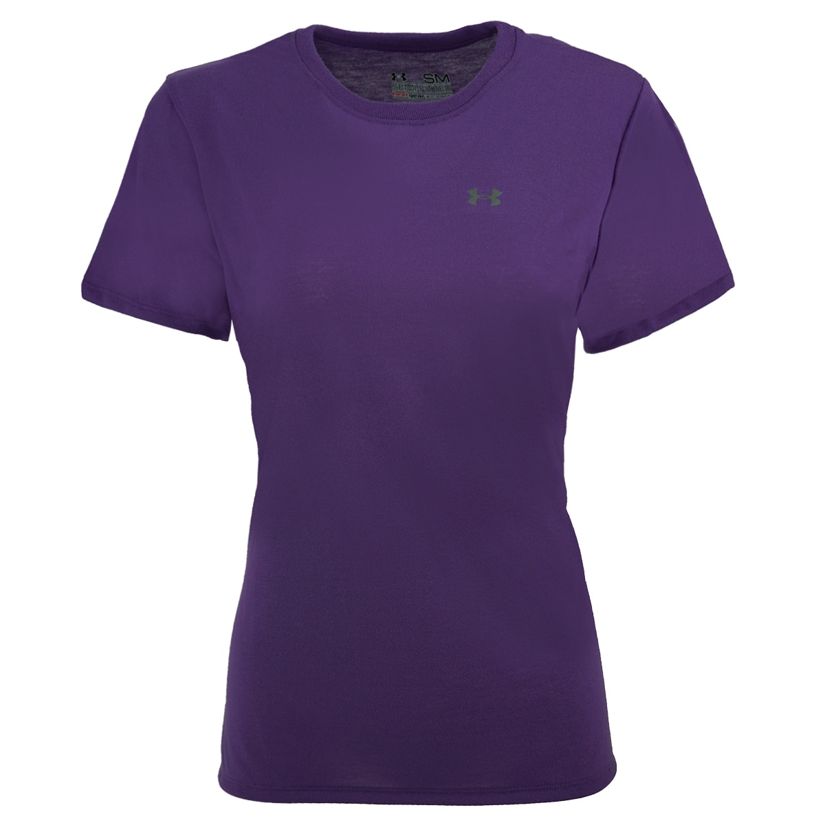 under armour t shirts women's