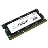 Axion B4U38AA-AX Axiom 2GB Module - 2 GB (1 x 2 GB) - DDR3 SDRAM - 1600 MHz DDR3-1600/PC3-12800 - Non-ECC - Unbuffered - 204-pin