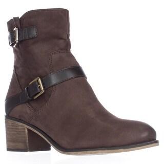 Franco Sarto Larisa2 Casual Ankle Boots - Tmoro