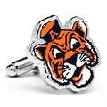 Vintage Auburn University Tigers Cufflinks - Thumbnail 0