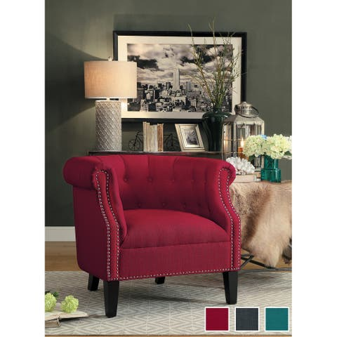 Lovington Accent Chair