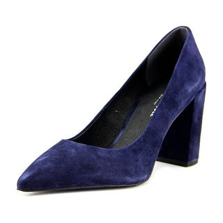 Kenneth Cole NY Margaux   Pointed Toe Suede  Heels