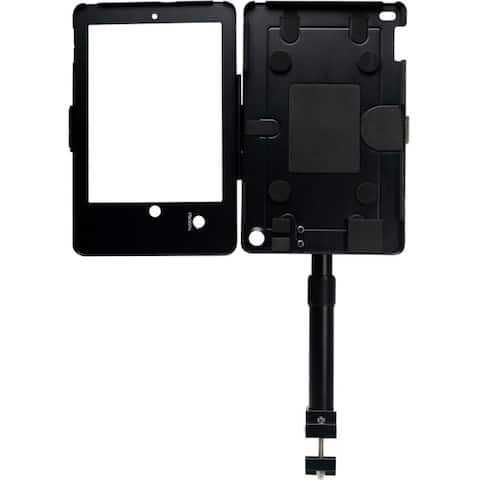 Cta digital pad-hatg9 tube grip mount for ipads