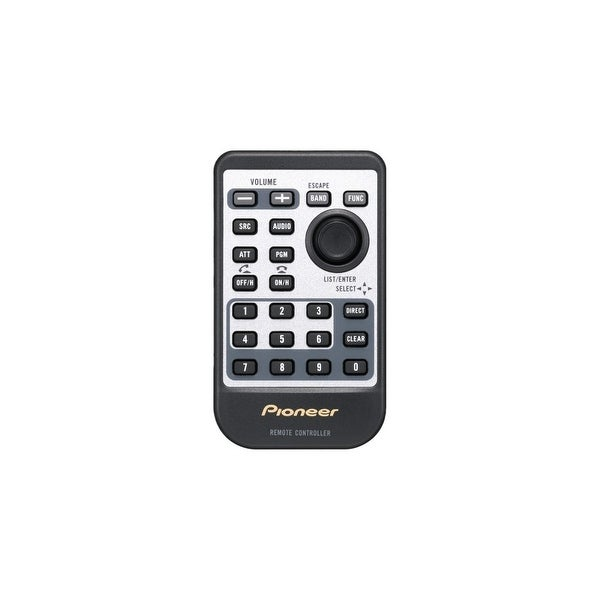 Pioneer CD-R510 Pioneer Device Remote Control - For Car Audio System
