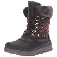 BareTraps Women's BT Yaegar Snow Boot
