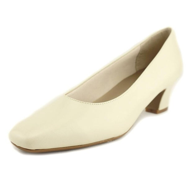Life Stride Jade Women 3A Square Toe Synthetic Heels