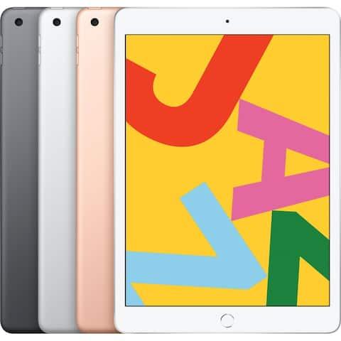 Apple - iPad (Latest Model) with Wi-Fi