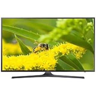 Samsung UN65KU6300 65-inch 4K UHD Smart LED TV - 3840 x 2160 - (Refurbished)