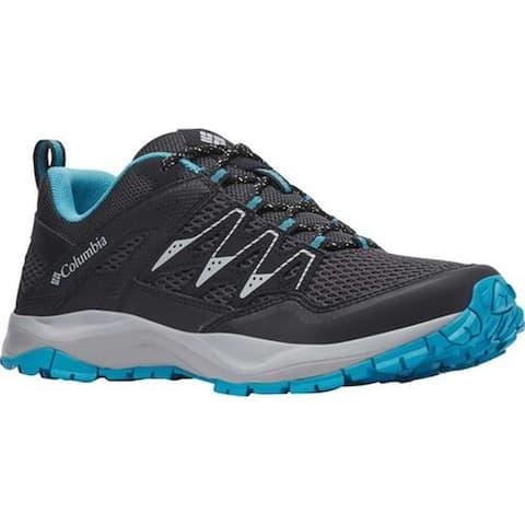 Columbia Women's Wayfinder II Hiking Shoe Shark/Beta