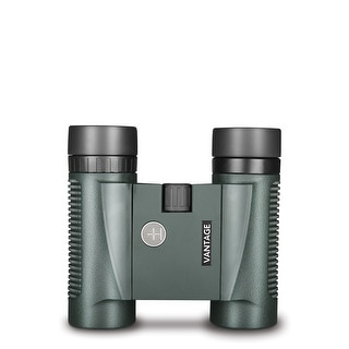 Hawke Optics Vantage 8x25 Green Binoculars