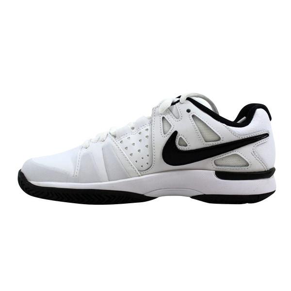 Nike Air Vapor Advantage Leather White