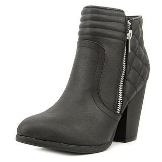Sugar Womens vasco Almond Toe Ankle Fashion Boots