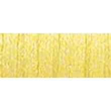 Glow-In-The-Dark Lemon-Lime - Kreinik Blending Filament 1-Ply 55yd