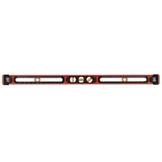 Black & Decker BDSL10 Gecko Grip Level with Accu Mark, 36""