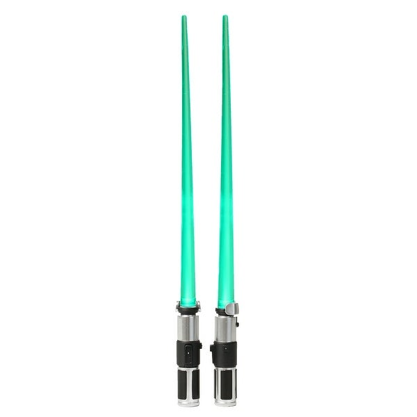 Star Wars Yoda Light Up Chopsticks
