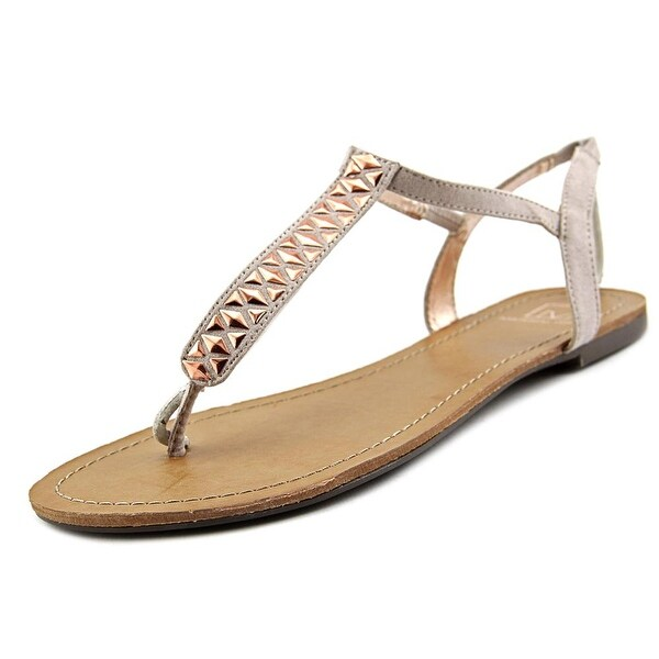 Material Girl Sage Women Blush Sandals
