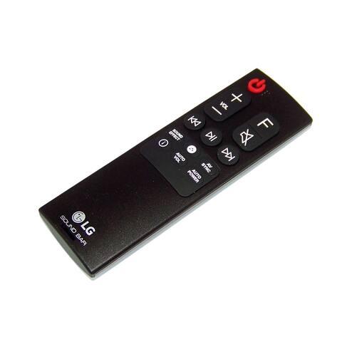OEM LG Remote Control Shipped With SK6Y, SK6, SK8Y, SK8