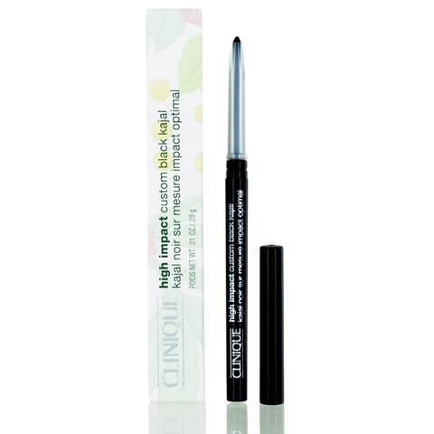 Clinique High Impact Eye Liner Pencil 02 Blackened Brown 0.01 Oz (.3 Ml) - 02 Blackened Brown