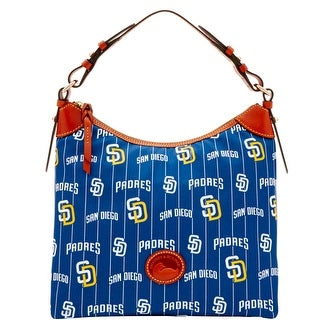 Dooney & Bourke MLB Padres Large Erica (Introduced by Dooney & Bourke at $168 in May 2016)