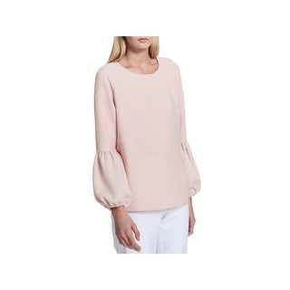 Calvin Klein Tops Find Great Women S Clothing Deals Shopping At