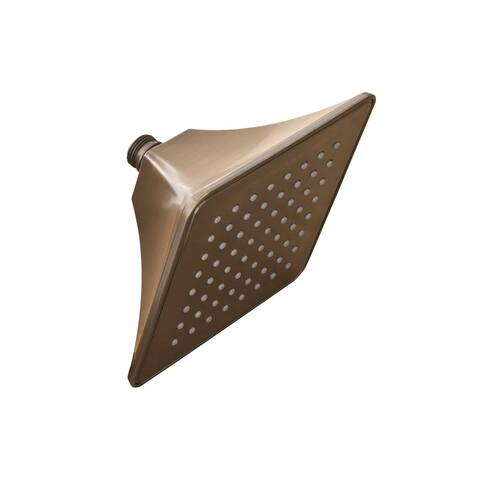 Mirabelle MIRSH2060 Sophistispa Single Function Shower Head - 2.5 GPM