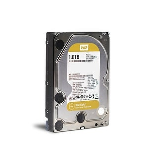 """Wd Bare Drives 1Tb Gold High-Capacity Datacenter Hard Drive 128 Mb Cache 3.5"""" Internal Bare/Oem Drives"""