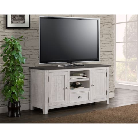 The Gray Barn Downington Solid Wood 60-inch TV Stand