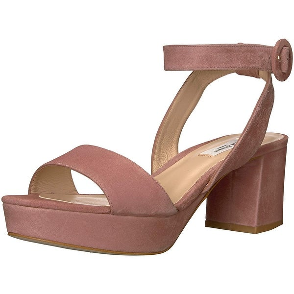 8877a218e4 Shop L.K. Bennett Womens Alie Open Toe Casual Ankle Strap Sandals ...