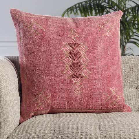 Anaya Tribal Pillow