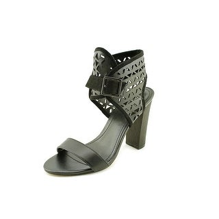 Charles By Charles David Juno Women Open Toe Leather Sandals