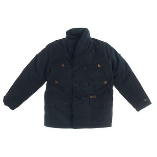 Ben Sherman Boys Hidden Hood Jacket
