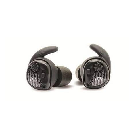 Walkers game ear gwp-slcr walker's razor silencer earbud pair