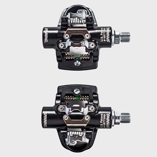 Link to TRIO® Pedal - Set of 2 (Standard Thread) Similar Items in Cycling Equipment