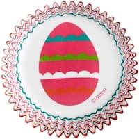 Standard Baking Cups 50/Pkg-Egg