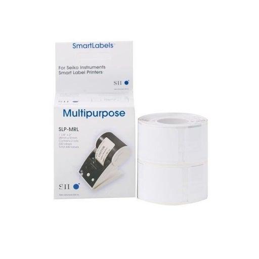 Seiko Instruments Usa, Inc. - 6Pk Sei-Slp-Mrl Buy 5 Get 1 Free